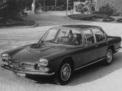 Maserati Quattroporte 1963 года