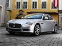 Maserati Quattroporte 2008 года