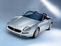 Maserati Spyder 2002 года