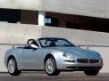 Maserati Spyder 2007 года