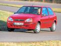 Mazda 121 2001 года