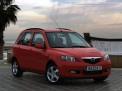 Mazda 2 2007 года