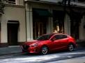 Mazda 3 2013 года