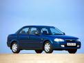 Mazda 323 1998 года