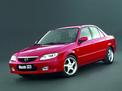 Mazda 323 2000 года