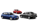 Mazda 3 Series