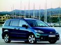 Mazda 5 Series 2005 года