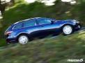 Mazda 6 2012 года