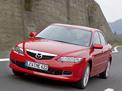 Mazda 6 Series 2005 года