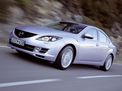 Mazda 6 Series 2008 года