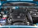 Mazda BT-50 2011 года