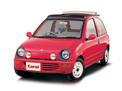 Mazda Carol 1995 года