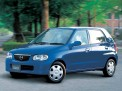 Mazda Carol 2003 года