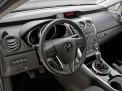 Mazda CX-7 2013 года