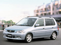 Mazda Demio 1999 года