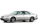 Mazda Millenia 2000 года
