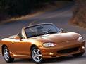 Mazda MX-5 1997 года