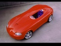 Mazda MX-5 2000 года