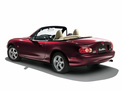 Mazda MX-5 2002 года