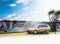 Mazda Premacy 1999 года