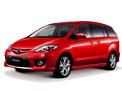 Mazda Premacy 2007 года