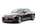 Mazda RX-8 2005 года
