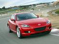 Mazda RX-8 2007 года