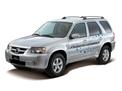 Mazda Tribute 2006 года