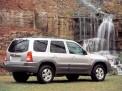 Mazda Tribute 2007 года