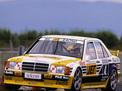 Mercedes-Benz 190 1989 года