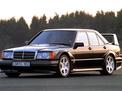 Mercedes-Benz 190 1990 года