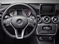 Mercedes-Benz A-class 2015 года