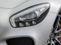 Mercedes-Benz AMG GT 2014 года