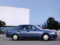 Mercedes-Benz C-class 1993 года
