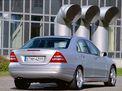 Mercedes-Benz C-class 2000 года