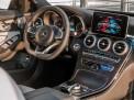 Mercedes-Benz C-class 2013 года