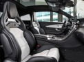 Mercedes-Benz C-class 2014 года