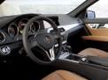 Mercedes-Benz C-class 2015 года
