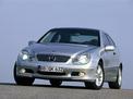 Mercedes-Benz C-class Sport Coupe