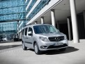 Mercedes-Benz Citan 2012 года