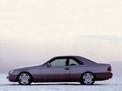 Mercedes-Benz CL-class 1992 года