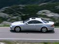 Mercedes-Benz CL-class 1999 года