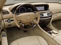 Mercedes-Benz CL-class 2010 года