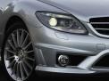 Mercedes-Benz CL-class 2015 года