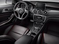 Mercedes-Benz CLA-Класс 2014 года