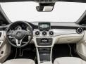 Mercedes-Benz CLA-Класс 2016 года
