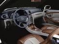 Mercedes-Benz CLK-class 2004 года