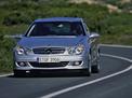 Mercedes-Benz CLK-class 2005 года