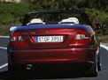 Mercedes-Benz CLK-class Cabrio 2003 года