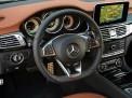 Mercedes-Benz CLS-class 2014 года